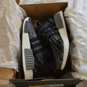 Brand New NMDS Mens Size 5 Fits Womens 7.5